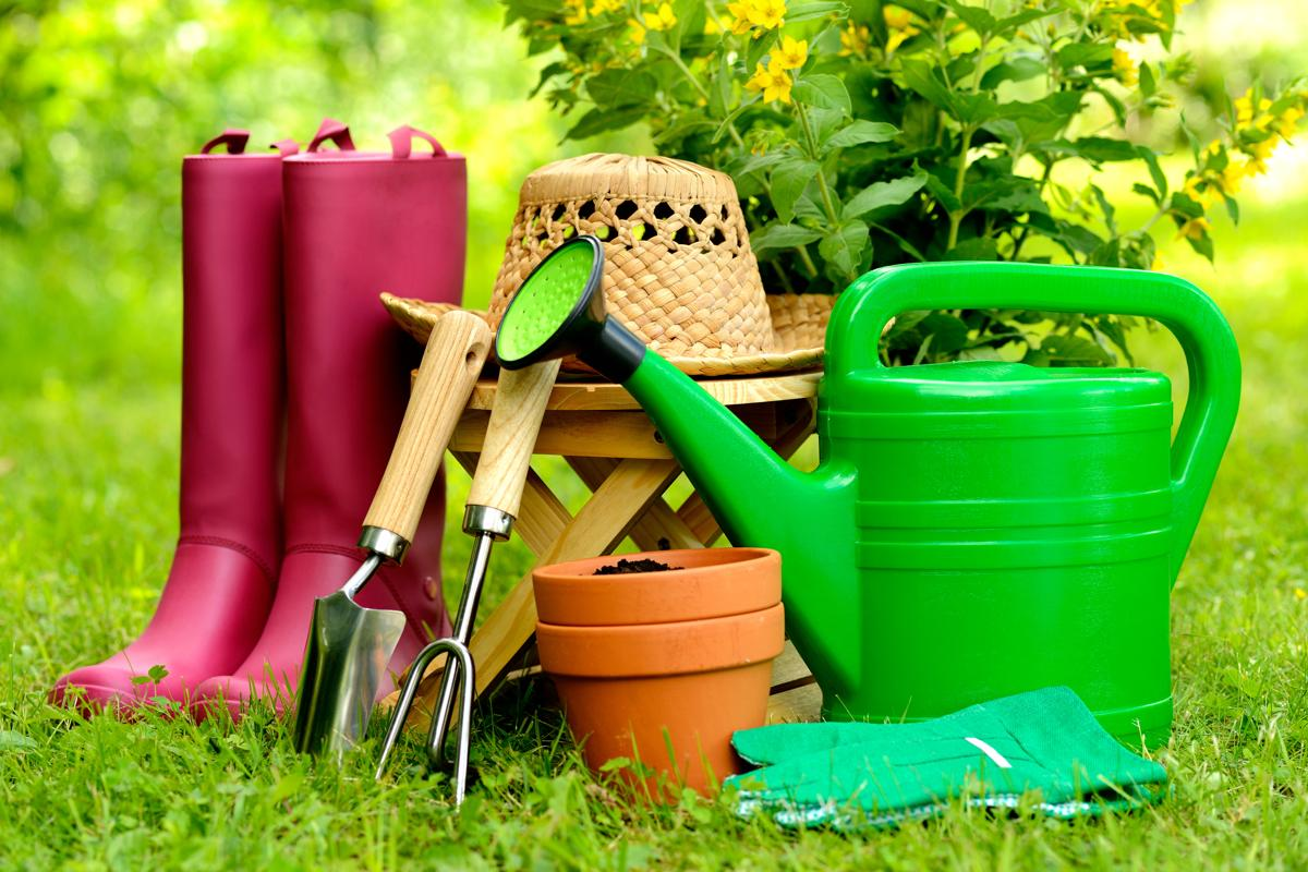 What Garden Tools To Buy First When You Own Your First Home